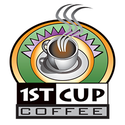 1st Cup Coffee Services Logo